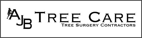 AJB Tree Care Logo